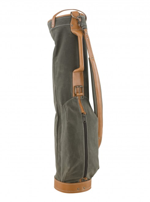 VINTAGE SOFT GOLF BAG - SAGE