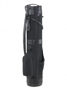 PENCIL GOLF BAG - BLACK