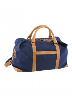SATCHEL - NAVY