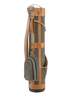 PENCIL GOLF BAG - SAGE