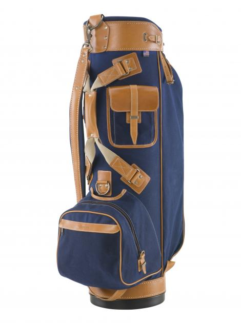 BUSHWHACKER GOLF BAG - NAVY