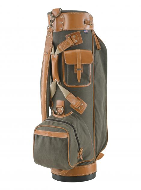 BUSHWHACKER GOLF BAG - SAGE