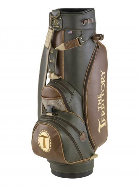 TERRITORY PASSPORT GOLF BAG